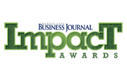 KC Business Journal impact awards